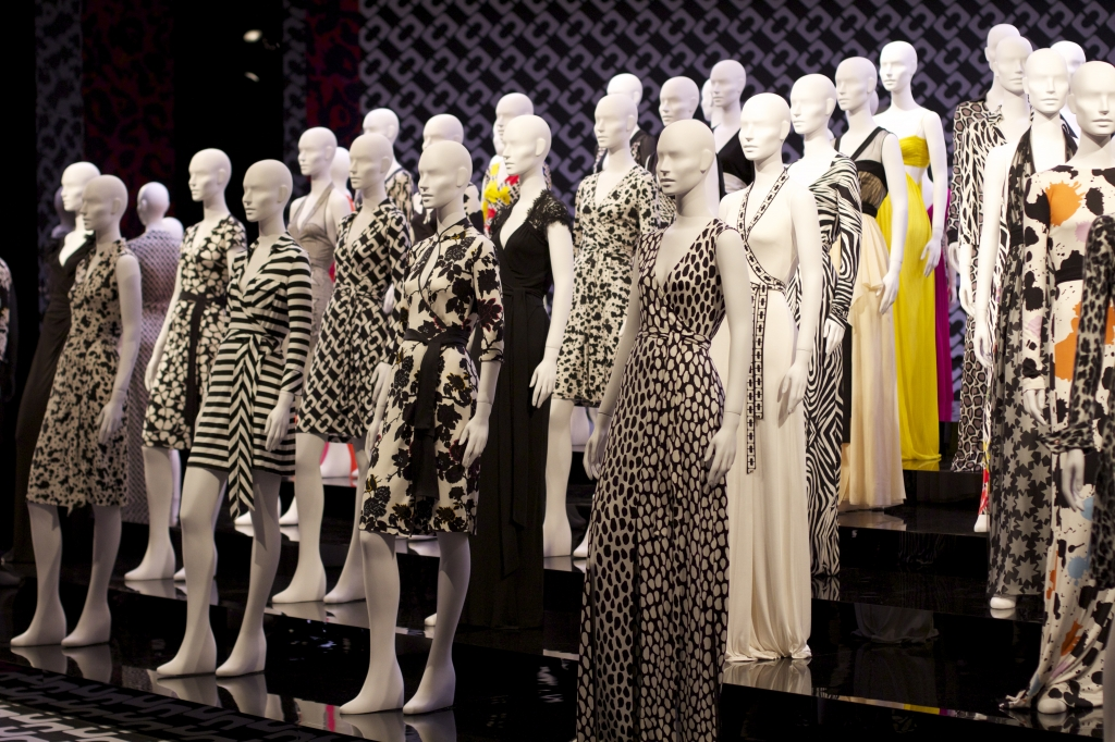DVF Journey Of A Dress