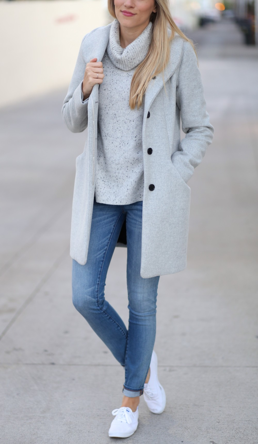 Cozy in cashmere   Adorned With Love