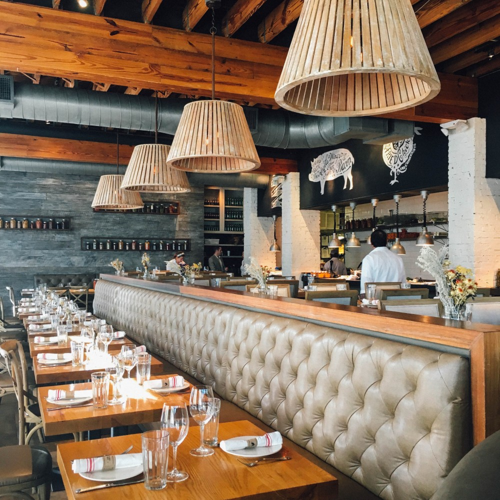 Yardbird Southern Table & Bar | Adorned With Love