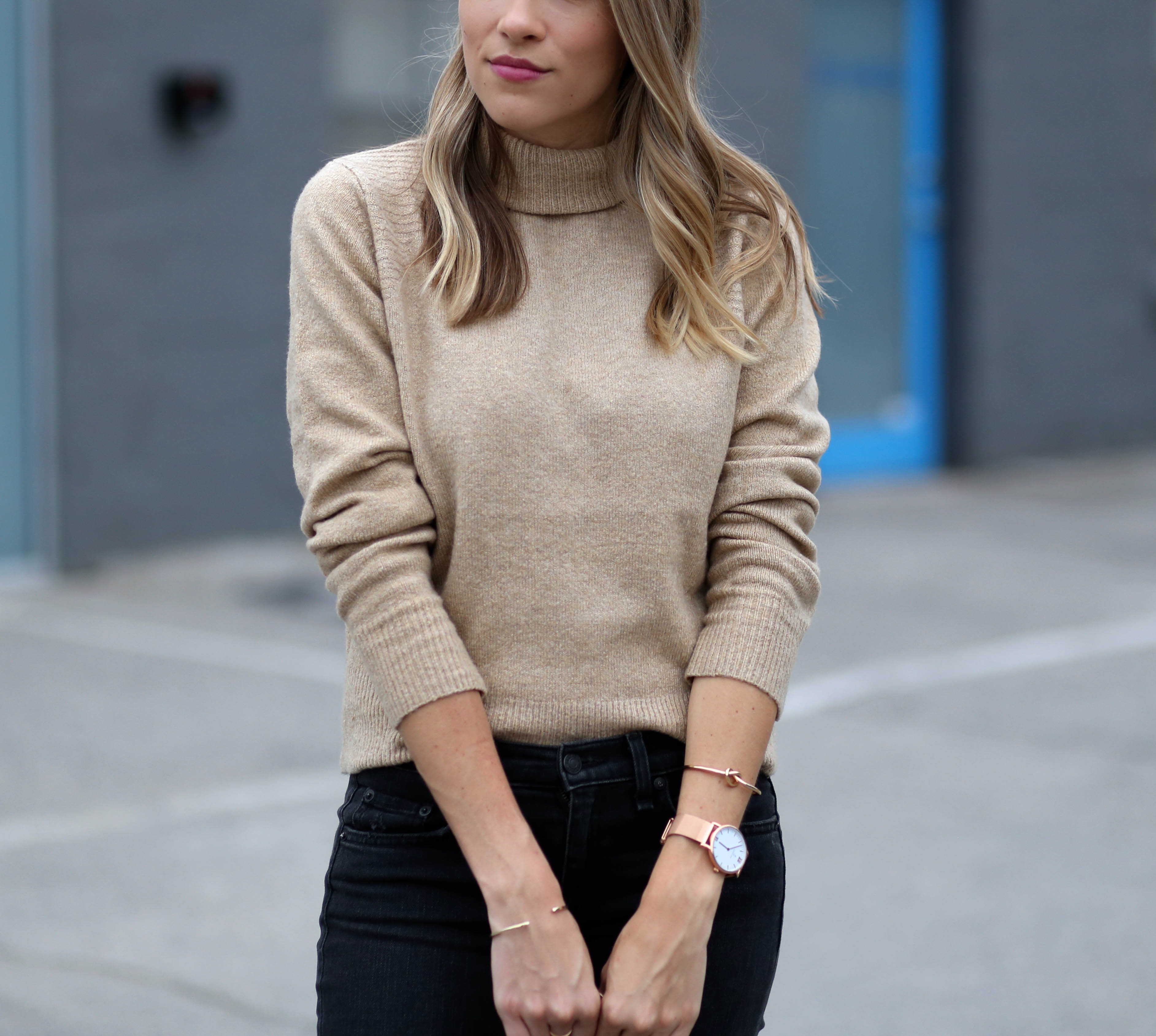 Warm, earthy tones for Fall | Adorned With Love