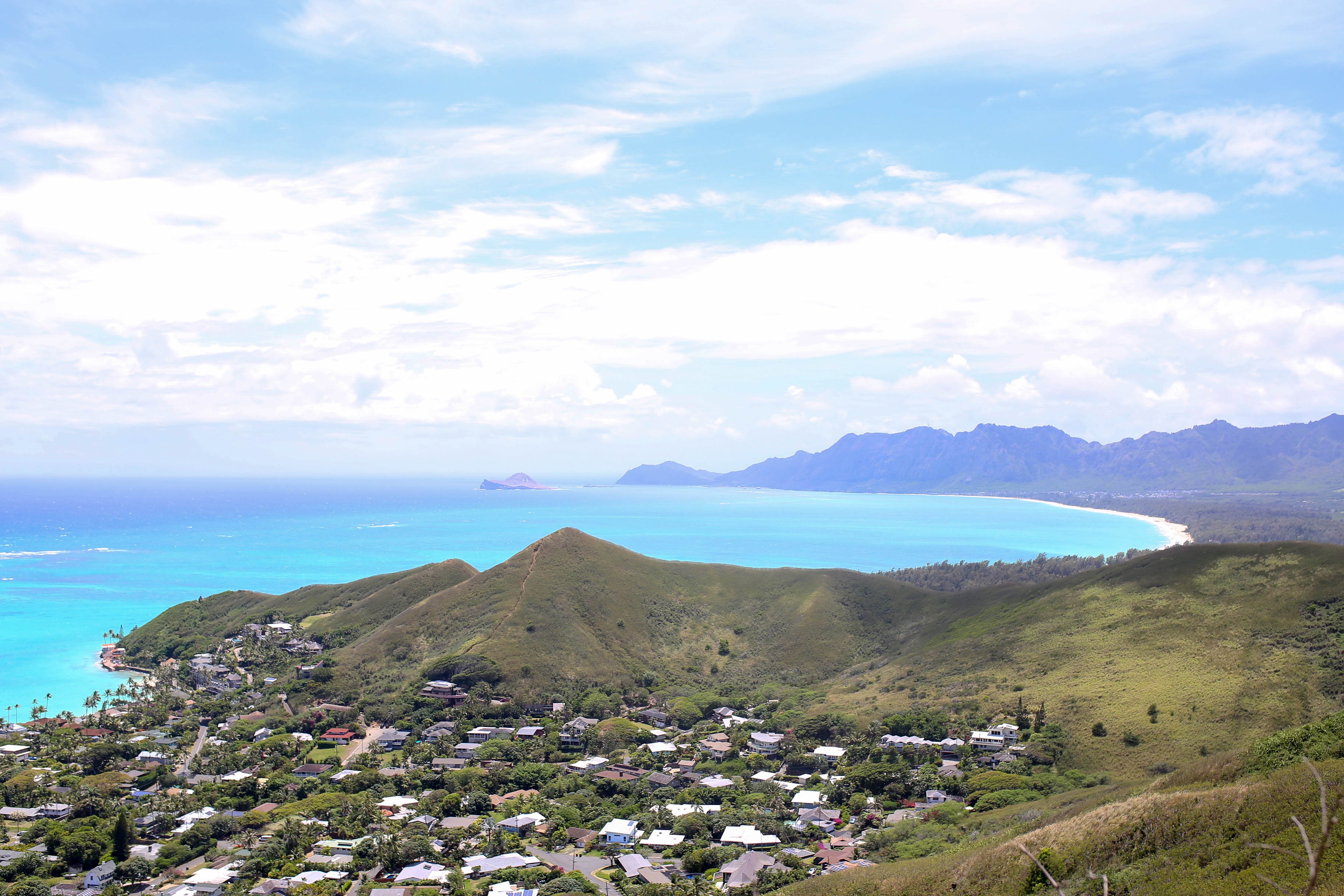 An Apology Letter To Oahu | adorned with love
