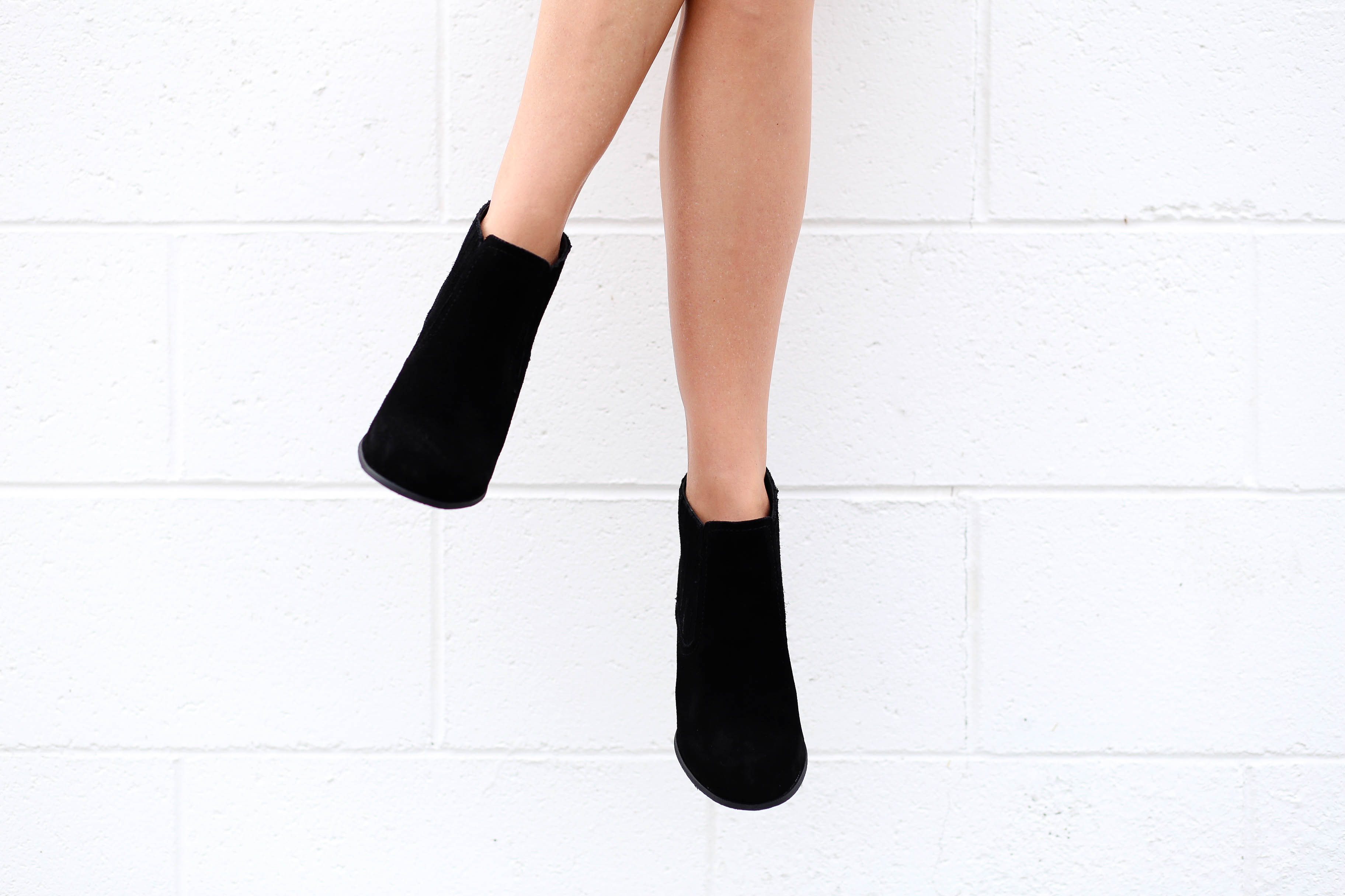 Warwick Booties from Restricted Shoes - For 25% off, use code: ADORNED25